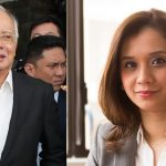 Anak perempuan Najib tertekan, akaun dibeku sukar jalani rawatan kanser tahap empat